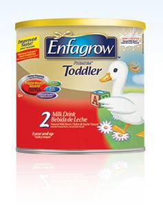 Enfagrow Premium Toddler Formula Printable Coupon