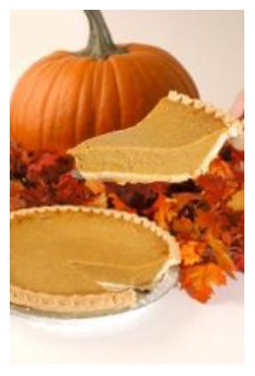 Free Thanksgiving Recipes and Crafts ebook