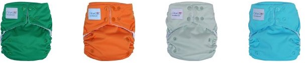 Oh Katy Cloth Diapers Buy 5 Get 1 Free