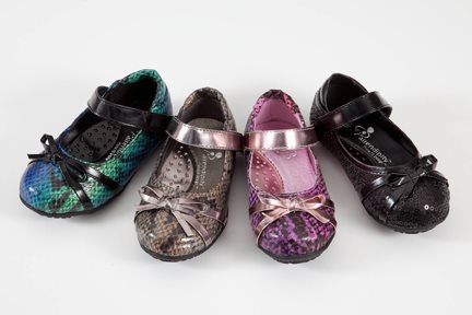 Pairendipity Children's Prima Shoes