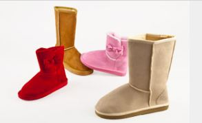 Totsy Madness Junior Boots Sale