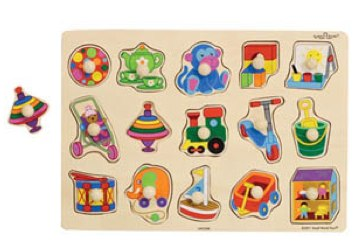 Totsy Ryans Room Play Board Puzzles only $5.45