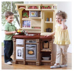 Walmart.com Black Friday Step2 Kitchen