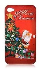 nomorerack - FREE Christmas Santa iphone 4 case