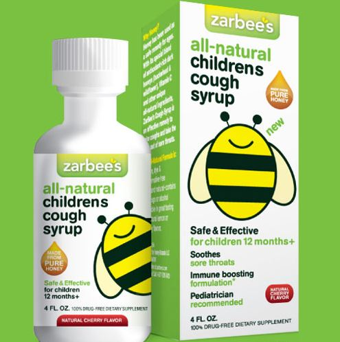 zarbees natural childrens cough syrup printable coupon