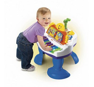 Walmart Toy Deals Fisher Price Grand Piano