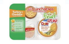 Lunchables with Fruit Printable Coupon