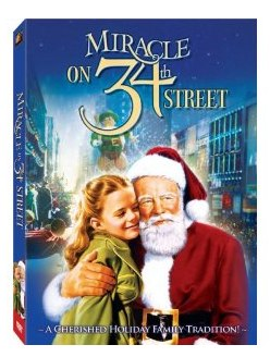 Miracle on 34th Street (Special Edition) printable copon