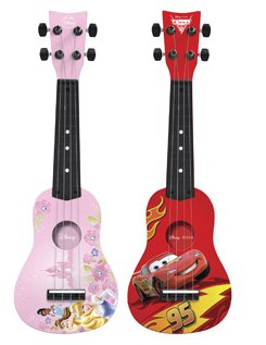 First Act Disney Mini Guitar