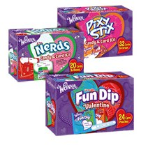 Wonka and Nestle Valentine Candy Printable Coupons