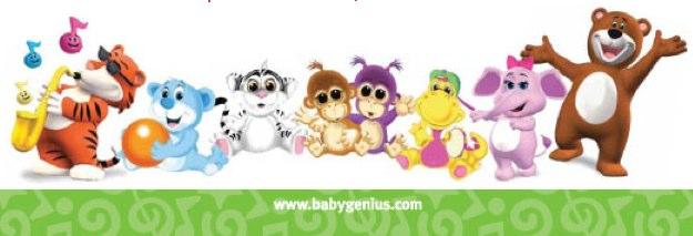 Baby Genius 70 Off Promo Code