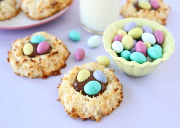 Miracle cookie recipe