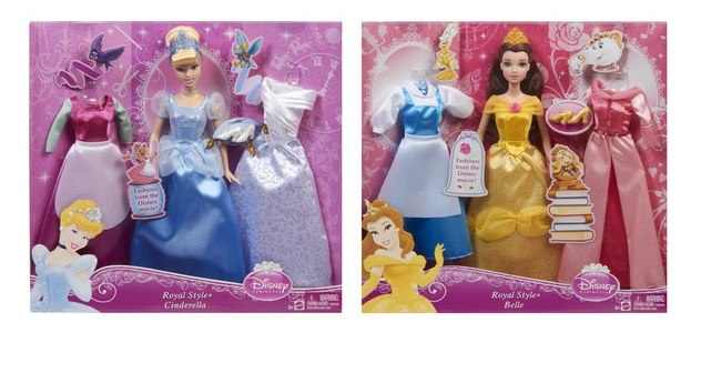 Target daily easter toy deal disney princess royal doll set todays target daily easter negle Image collections