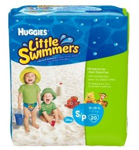 Huggies Little Swimmers Coupon Deal