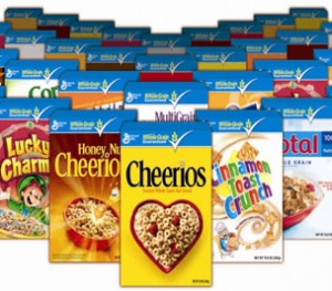 Cheerios Yoplait Printable Coupons