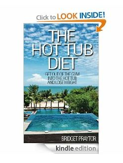 The Hot Tub Diet Free Kindle Book