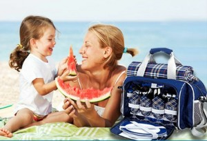 Win the Sutherland European Quartet Picnic Cooler