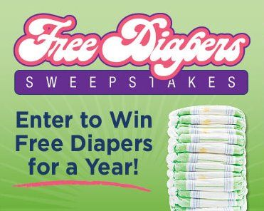 Win Disposable or Cloth Diapers for a Year