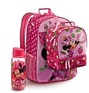 Disney Backpack Deals