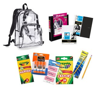 Backpack Bundle Deals