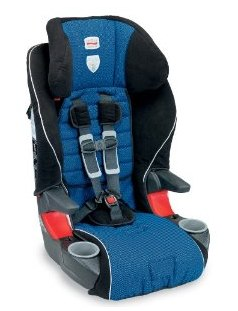 Britax Frontier 85 Combination Booster Car Seat Deal
