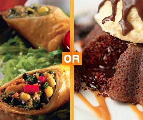 Chili's Free Appetizer or Dessert Printable Coupon
