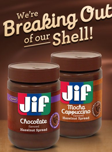 Jif Hazelnut Spreads printable coupon