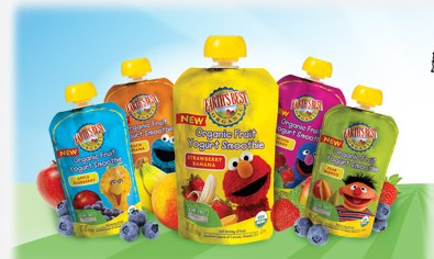 Win 5 cases of Earth's Best Organic Smoothies