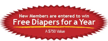 Free Baby Stuff, Diaper Samples - Printable Grocery Coupons - Week-by-Week Pregnancy & New Baby Newsletters