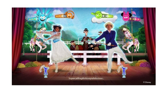Just Dance_ Disney Party_