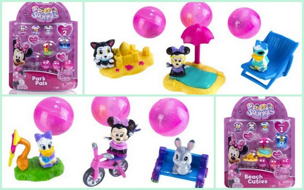 Minnie Mouse Squinkies Deals